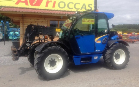 New Holland LM5060